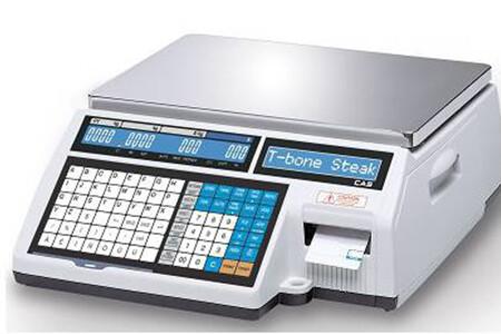 Весы CL-5000J-30IB (TCP/IP)