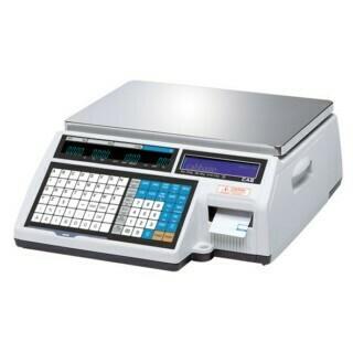 Весы CL-5000B (TCP/IP) Без стойки