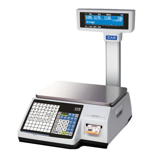 Весы CL-5000Р (TCP/IP) Со стойкой
