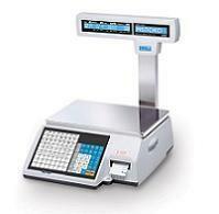 Весы CL-5000J Р (TCP/IP) Со стойкой