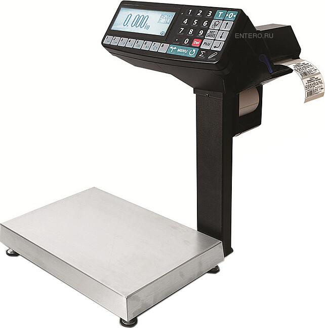 Весы Масса-К МК-361532.2-RP-10