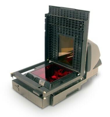 Весовой модуль Штрих ВМ-100А 15-2.5 Р (Datalogic Magellan 8302-8402), RS232, (без ДП1 и БП)