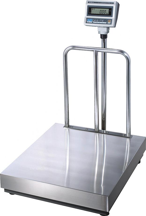 Весы DB-II 600
