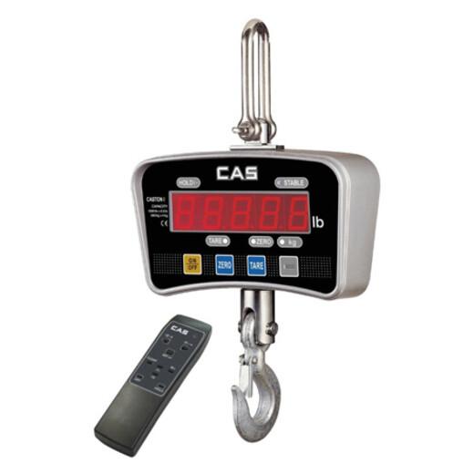 Весы 0,5THA эконом-класс, светодиодн.дисплей, индикация заряда