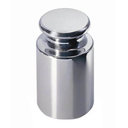 Гиря класса точности М1 (цилиндр) 10 кг, Ø124x160
