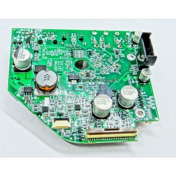 Блок управления AL.C111.40.000 rev.1.5