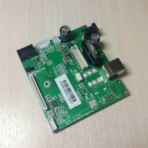 Блок управления для АТОЛ 30Ф без ДЯ (AL.P220.40.000-01) rev.1.2