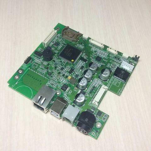 Блок управления для АТОЛ 77Ф AL.P070.40.000BM rev 2.1