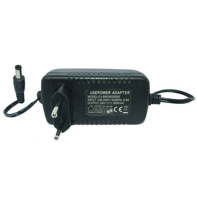 FJ-SW2402000Е блок питания 24 V 2A