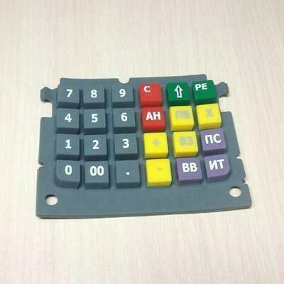 AL.P190.00.008 - Клавиатура (Keypad)