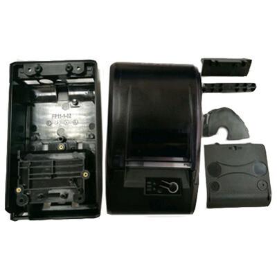 Комплект пластиковых деталей  Fprint 11 темно-серый RAL 7016 ( новая пресс-форма)