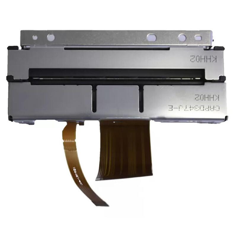 Комплект: плата, шлейф, печатающий механизм SII CAPD347 M-E для АТОЛ Fprint 22ПТК