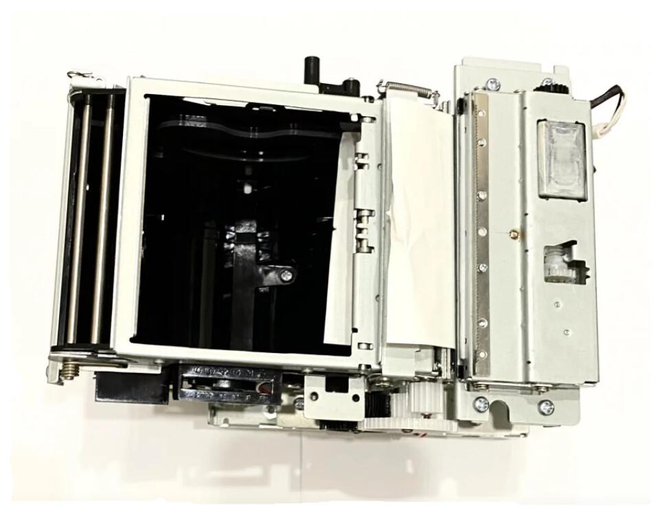 Печатающий механизм TP803