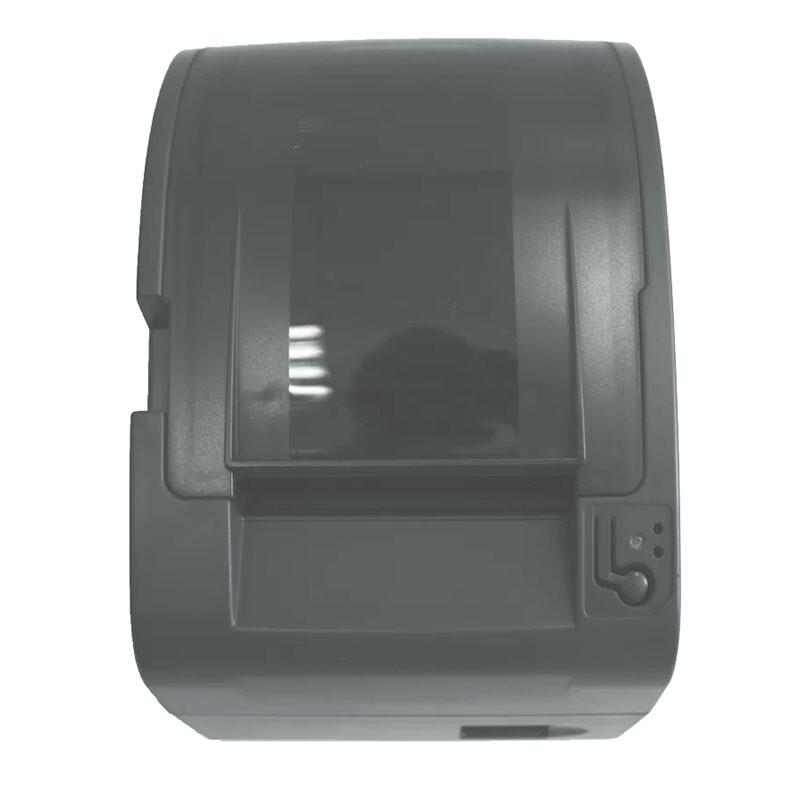 Комплект пластиковых деталей для Fprint 22 антрацит с лючком без оси и роликов