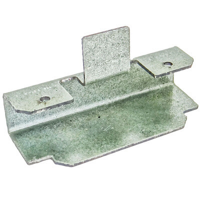 Деталь AL.P070.01.047 - Staple скоба металлическая