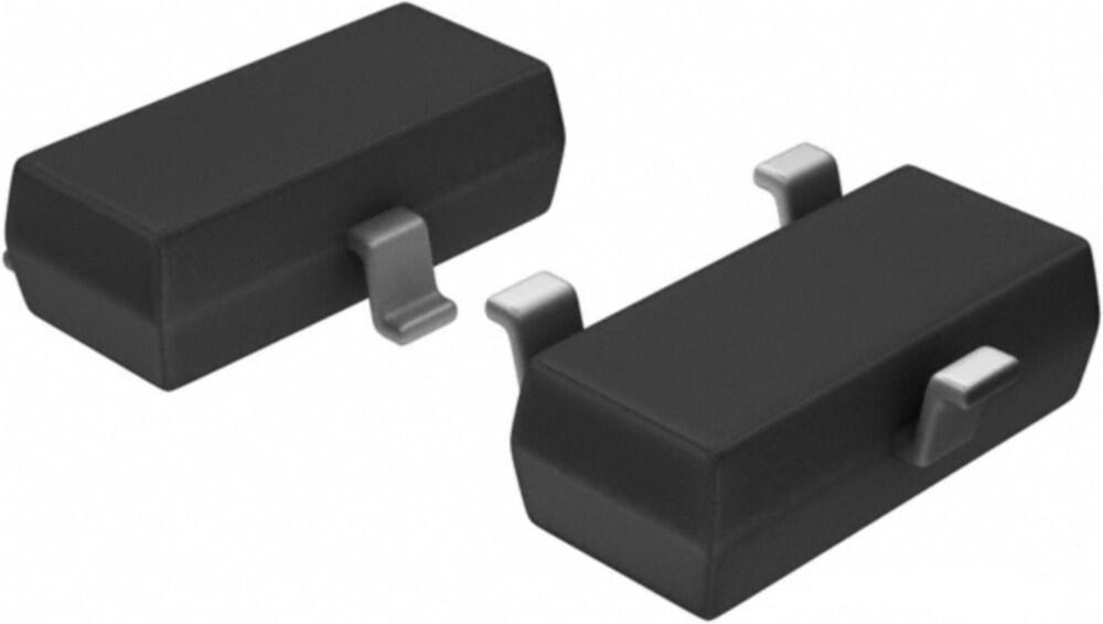 Диод BZX84-C5V1,215