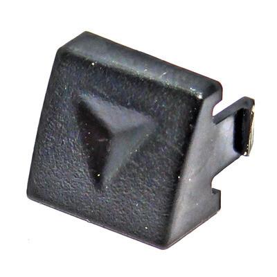Клавиша промотки AL.P070.01.019 - Wind key (black)