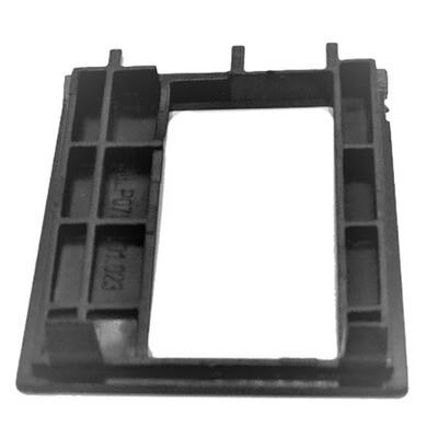Правый щиток AL.P070.01.023 - Right shield (black)