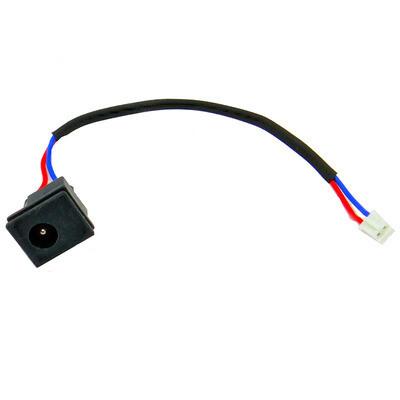 AL.P190.61.000-01 - Кабель сетевой с разъемом питания (165 mm power cable)