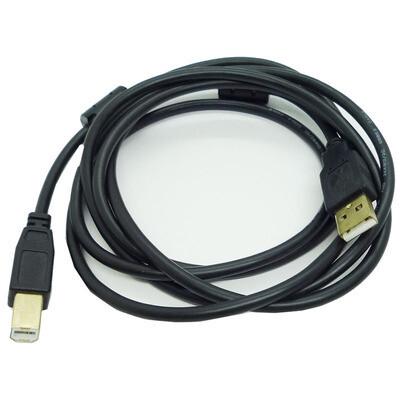 Кабель USB A-B для АТОЛ Sigma 7Ф (5V 2A)