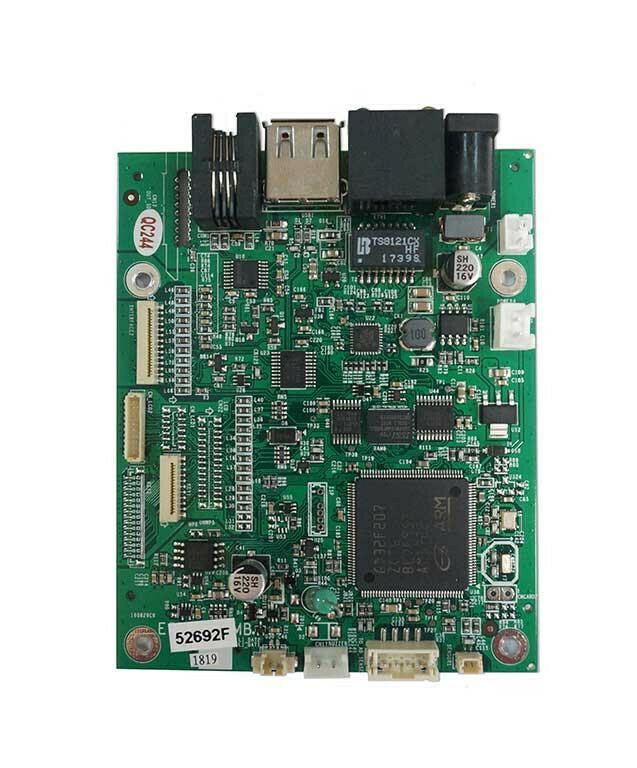 Основная плата для АТОЛ LS5X со стойкой (LS5 M3 Mainboard)