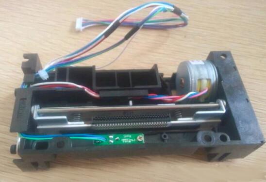 Печатающий механизм для чекового принтера RP-326
