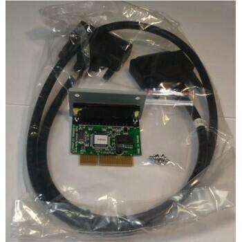 Интерфейсная плата LPT для Posiflex Aura 6800