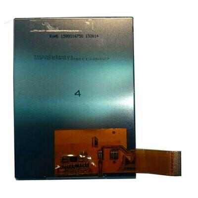 Экран 3.5  QVGA LCD MODULE