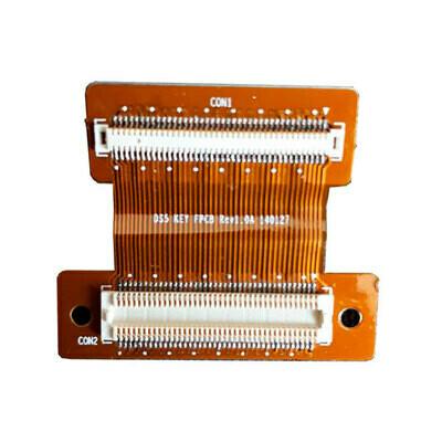 Шлейф от основной платы к плате клавиатуры для DS5 3.5 (DS5-AS-SPARE_ASSY-FPCB-MAIN-KEY35)