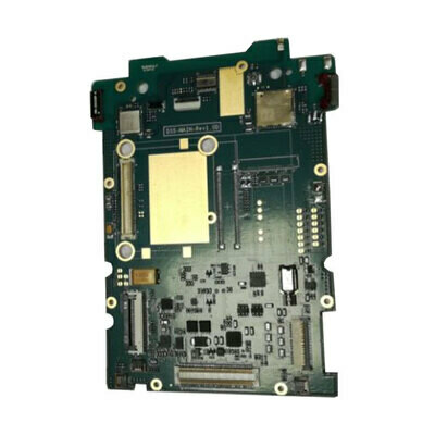 Основная плата DS5A-AS-SPARE_ASSY-PCB-MAIN-ALL (Android only)