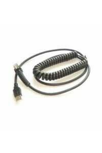 Интерфейсный кабель для ридера Posiflex SD-300 чёрный (USB, L=260mm)