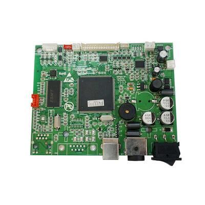 Основная плата АТОЛ BP41 (C Ethernet)