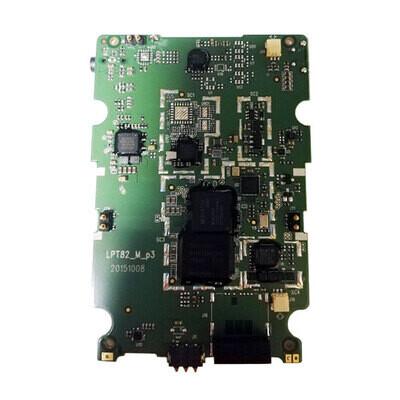 Основная плата для резистивной тач панели SMART Droid 1D Win CE