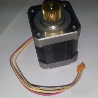 Шаговый двигатель принтеров Argox R-серии