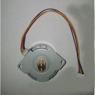 Шаговый двигатель для принтеров Argox A-200, OS-214TT/Plus, 314TT