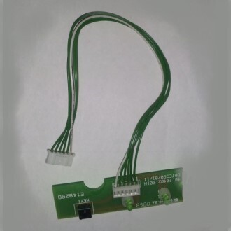 Плата панели упр. принтеров Argox OS-214/314