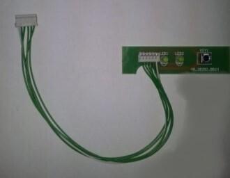 Плата панели управления принтера Argox OS-203DT
