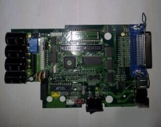 Осн. плата принтера Argox OS-203DT