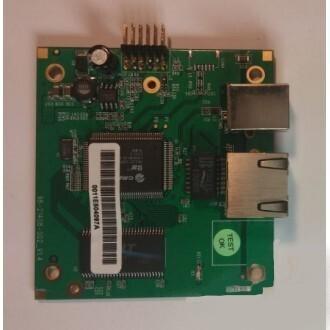 Интерфейсная  плата Ethernet для принтера Argox A-2240E
