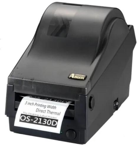 Термопринтер OS-2130D-SB
