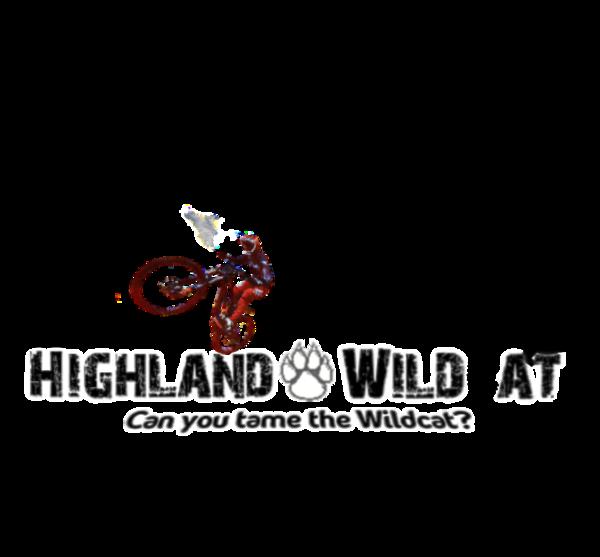 Highland Wildcat