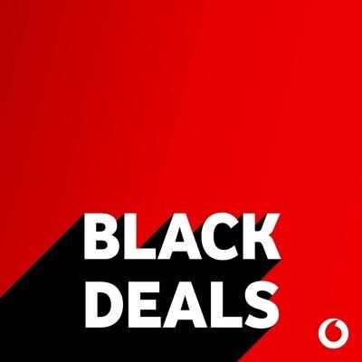 BlackWeek: Nur bis 28.11.2020 bei Abholung im Shop