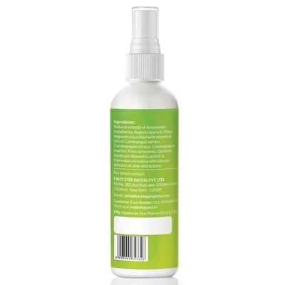 Bodyguard Natural Anti Mosquito Spray – 100 ml