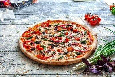Неаполитано (овощная) 480 гр.