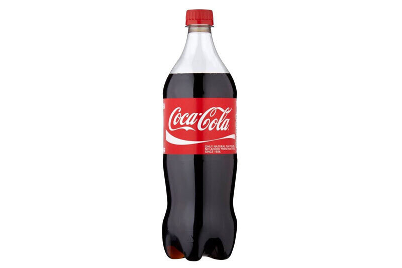 Coca Cola 0.9