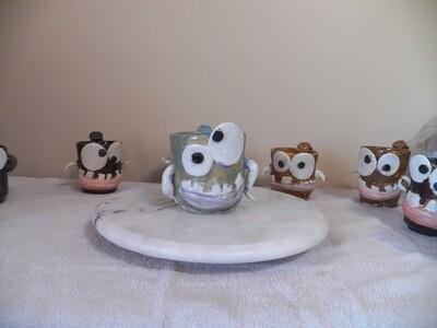 Crazy Mug 1