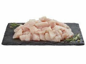Poitrine de poulet en tranches