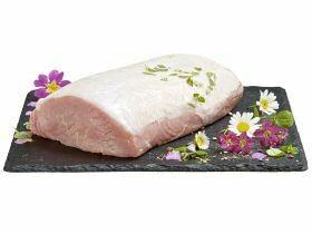 Bifteck de porc en un seul morceau, Terra Natura 100g