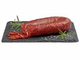 Salsiccia épicée 250g