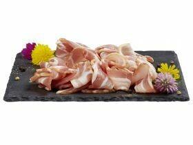Bacon Terra Natura 140g